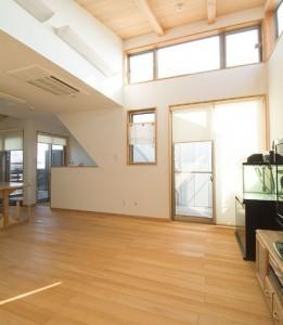 「深呼吸したくなる!」健康住宅もみの木の家体験会7/27,28(土,日) @ りゅう建築設計