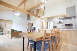 オーガニック住宅「もみの木の家」見学会開催9/8(日) @ 千葉県野田市