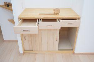 もみの木家具